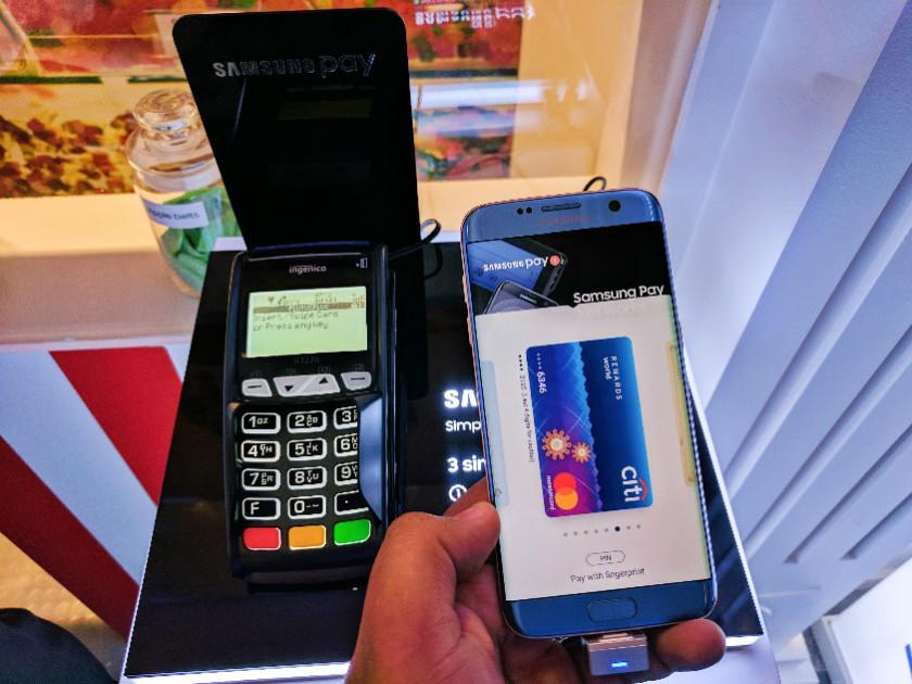 Samsung Pay launches in India: All you need to know - Android Authority