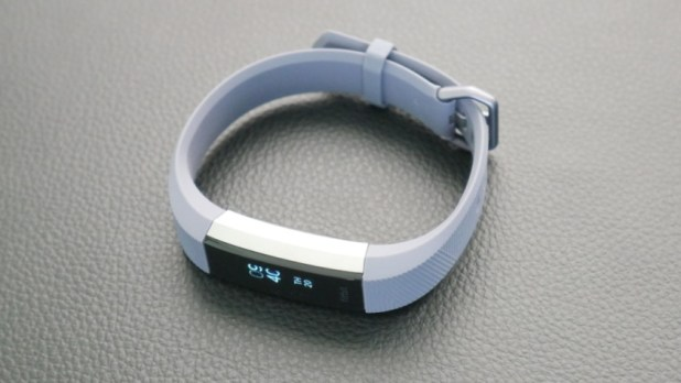heart rate monitor fitness trackers