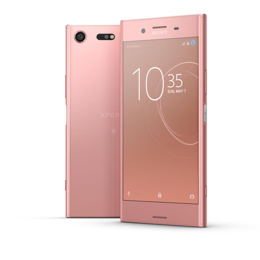 Sony announces Xperia XZ Premium in Bronze Pink - Android Authority