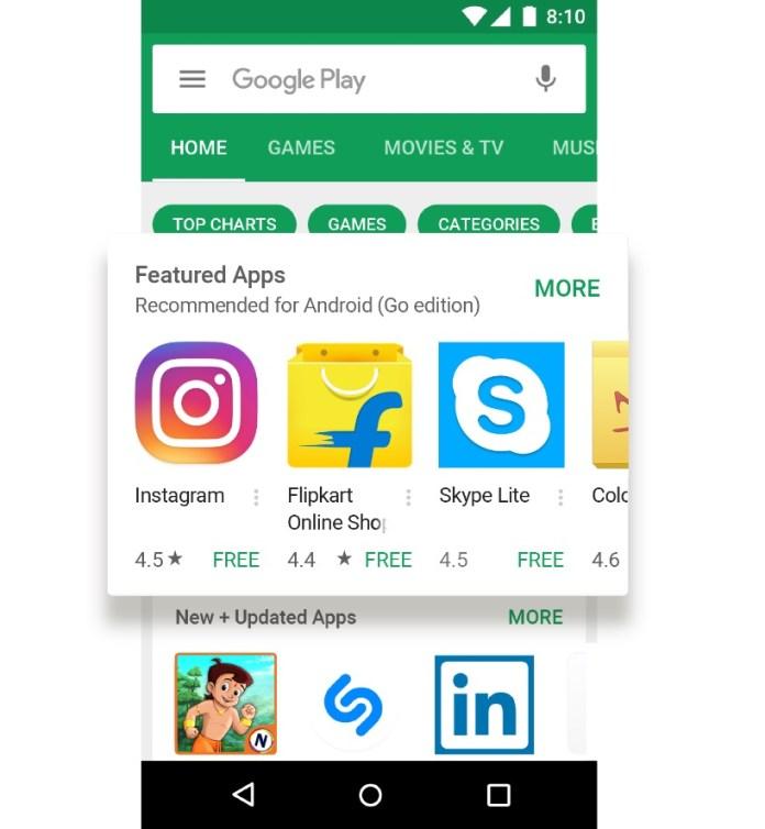 Tudo o que você precisa saber sobre o Android Go
