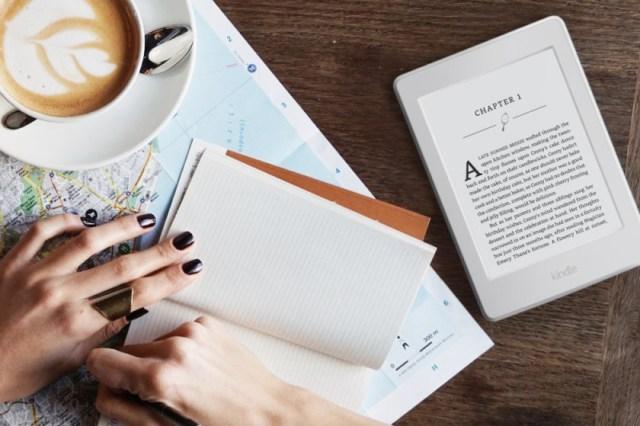 Amazon Kindle Paperwhite Black Friday deals