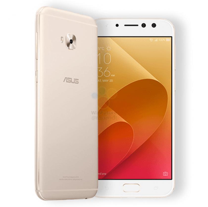 Asus ZenFone 4 and ZenFone 4 Selfie duo leak in full