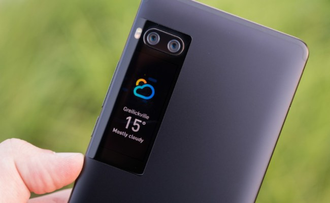 Meizu Pro 7 Plus Review Android Authority