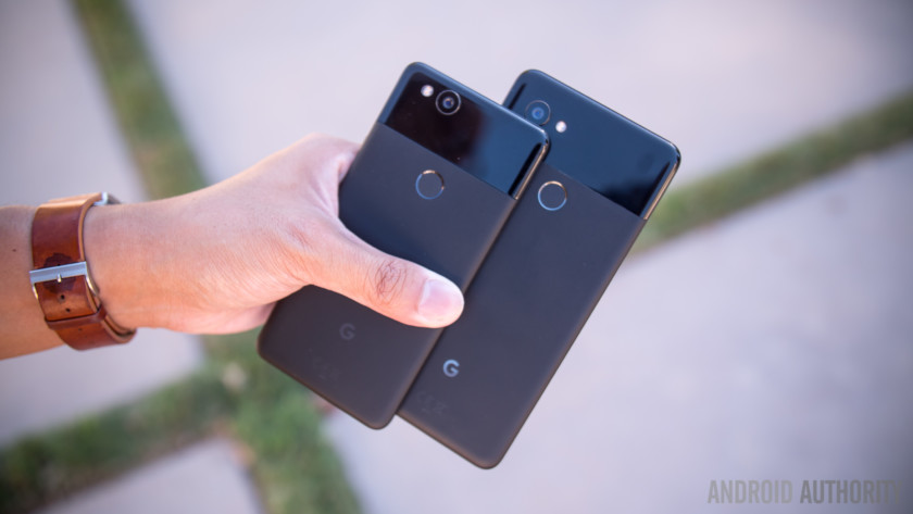 Like the Pixel 2, Google Pixel 3 is rumored to have a single camera
