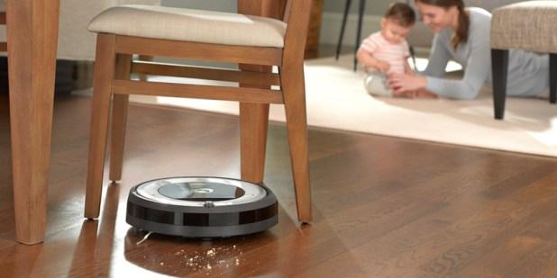 best robot vacuum cleaner - Roomba 690 Vacuum