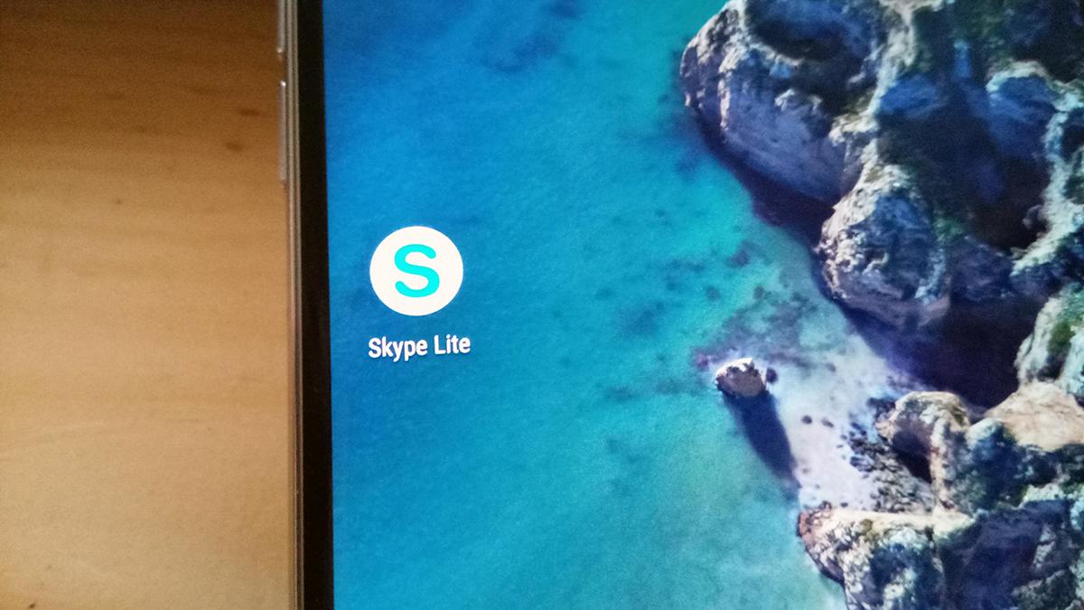 Проблемы со Skype на Android