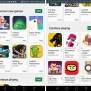 Google Play Games Gets New Mini Games And Redesign In