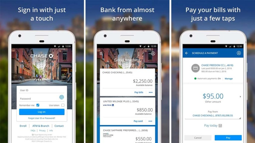 Are Online Banking Mobile Apps All You Need To Handle Your Finances