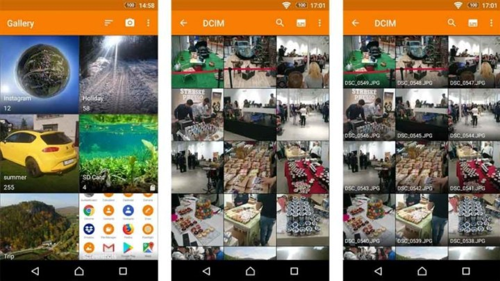 Best Photo Gallery App Android 2017 | secondtofirst com