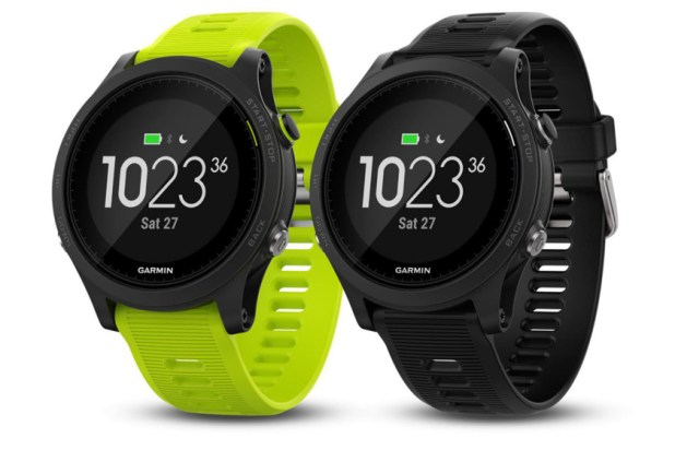 best garmin watches