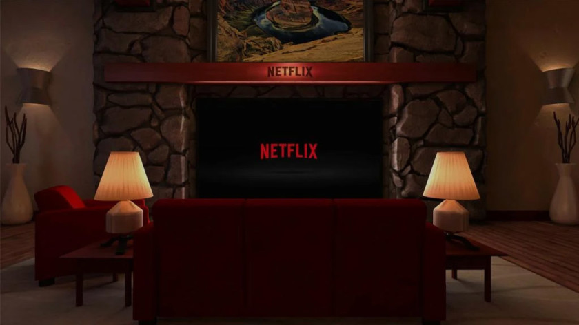 Netflix VR, AMC VR, Hulu VR, and others