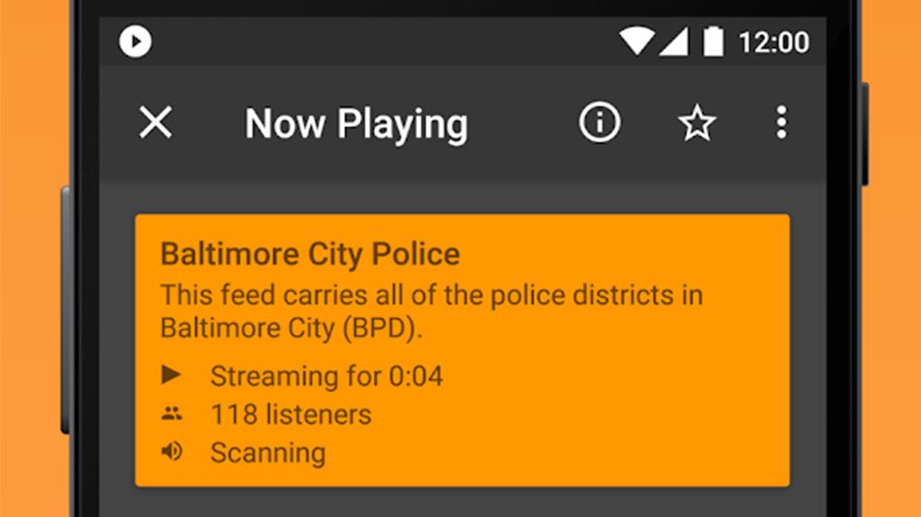 5 best police scanner