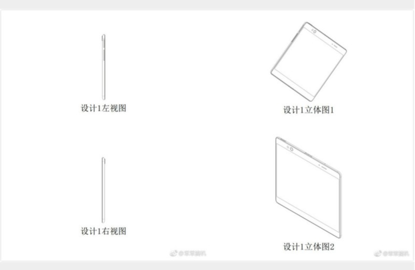 This folding OPPO smartphone would be all kinds of awesome