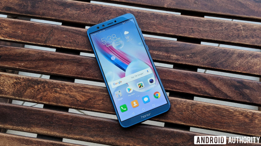 best phones under 15,000 honor 9 lite