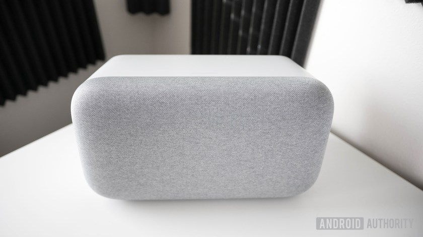 Google-Home-Max-AA-1 You can now make two requests back-to-back using Alexa Android