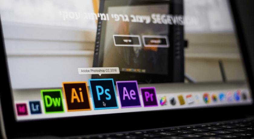 Adobe CC A-Z Lifetime Design Course Bundle