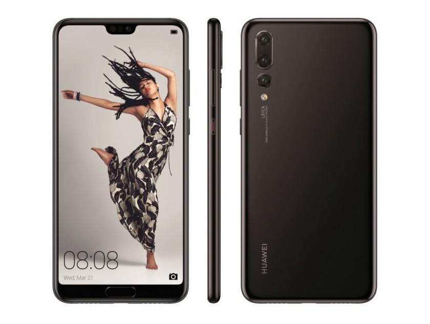 huawei-p20-pro-840x634 Huawei P20 and P20 Pro: all the rumors in one place (Updated March 14) Android