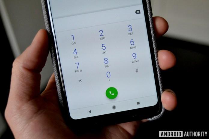 Google ti offrirà presto un maggiore controllo dei registri delle chiamate e dei dati SMS