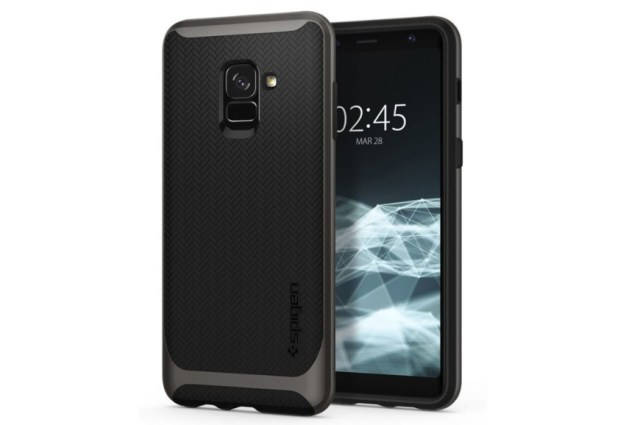 Samsung Galaxy A8 cases