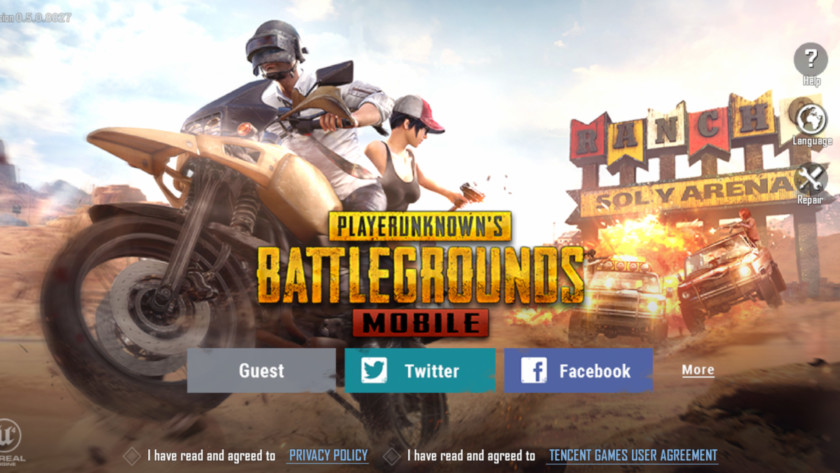 PUBG Mobile Update Brings A New Desert Map And More Android Authority