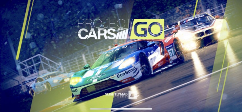 Project CARS GO 1