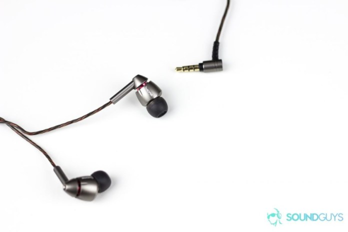 best father's day tech gifts - 1more quad drivers in-ear