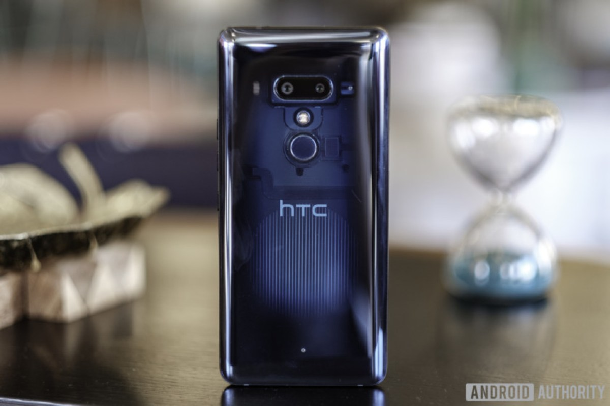 Android 10 for HTC