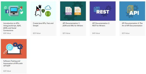 API Mastery bundle