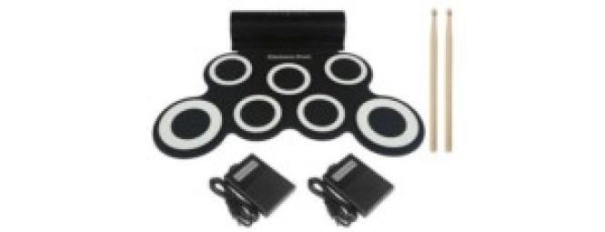 iWord Electronic Digital Drum Kit