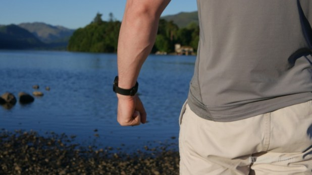 What do fitness trackers measure
