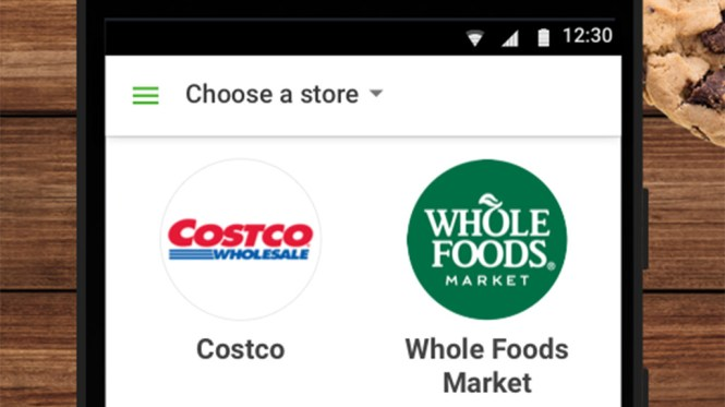 This is the featured image for the best delivery apps for android