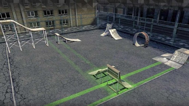 This is the featured image for the best bmx games for android