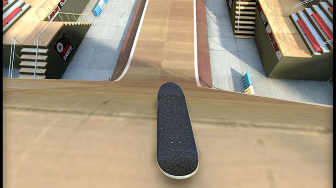 This is the featured image for the best skateboarding games for android