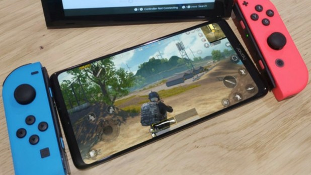 Honor Note 10 Leak Nintendo Switch PUGB Mobile
