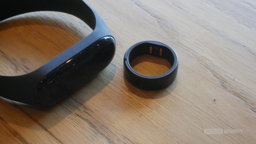 Motiv Ring fitness tracker comparison, Motiv Ring review