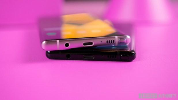 Samsung Galaxy Note 9 versus Samsung Galaxy Note 8 Quick look-14