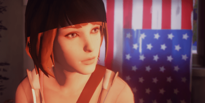 life is strange review android graphics