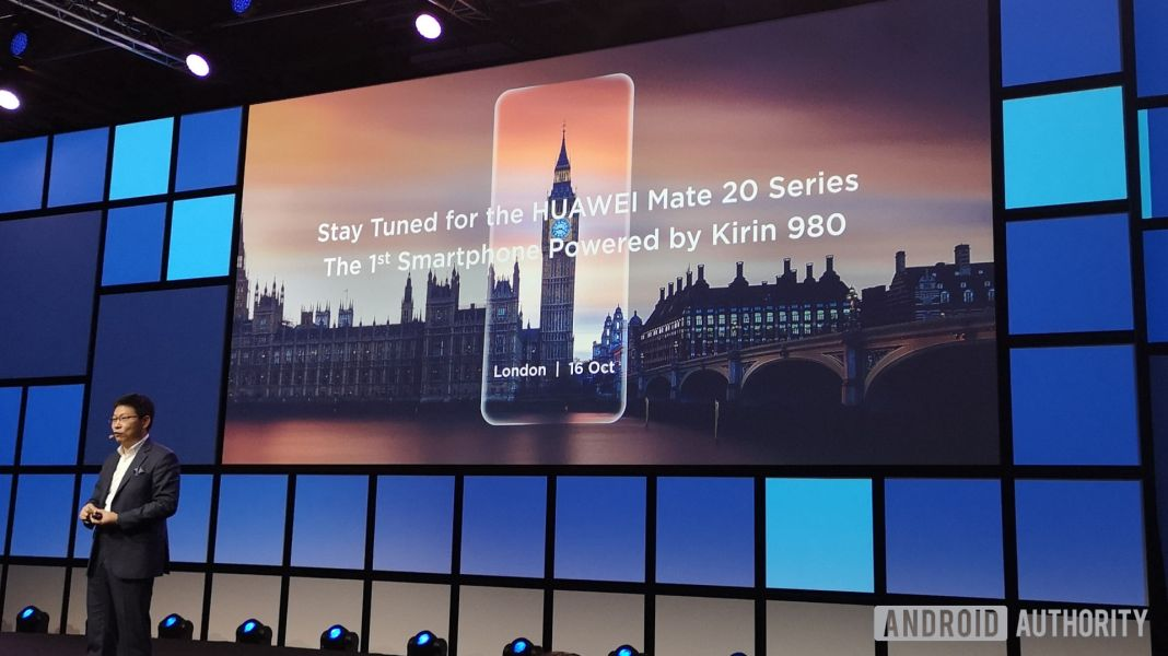 Image result for Huawei IFA 2018