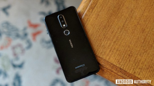 Nokia's latest smartphone is here