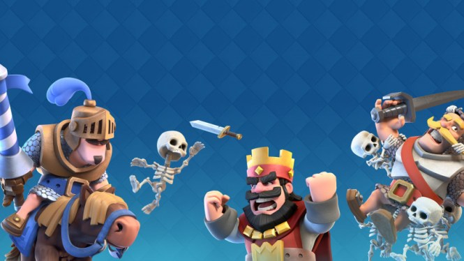 Clash Royale decks pro level CRL tournament decks