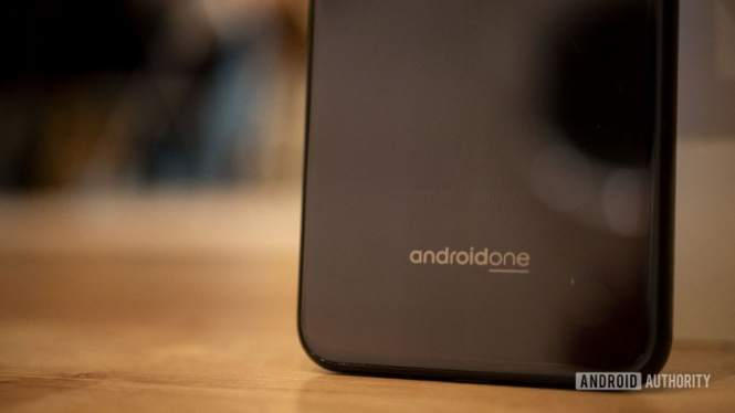 Motorla One Android One