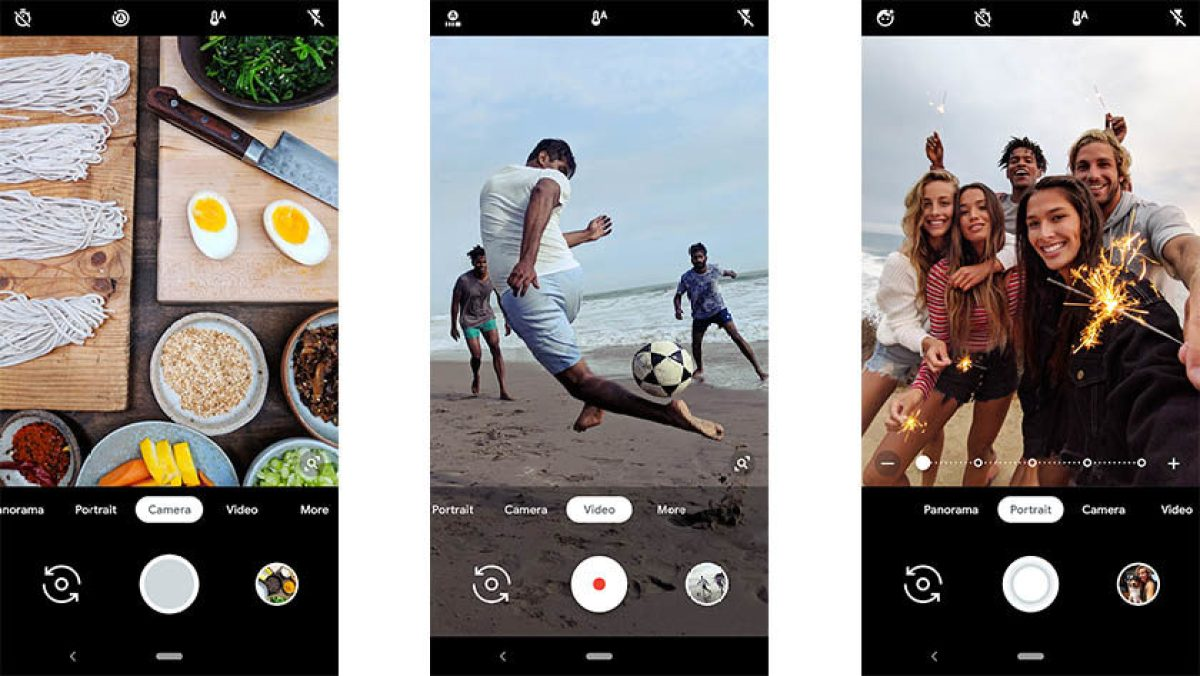 Google Camera - best camera apps for android