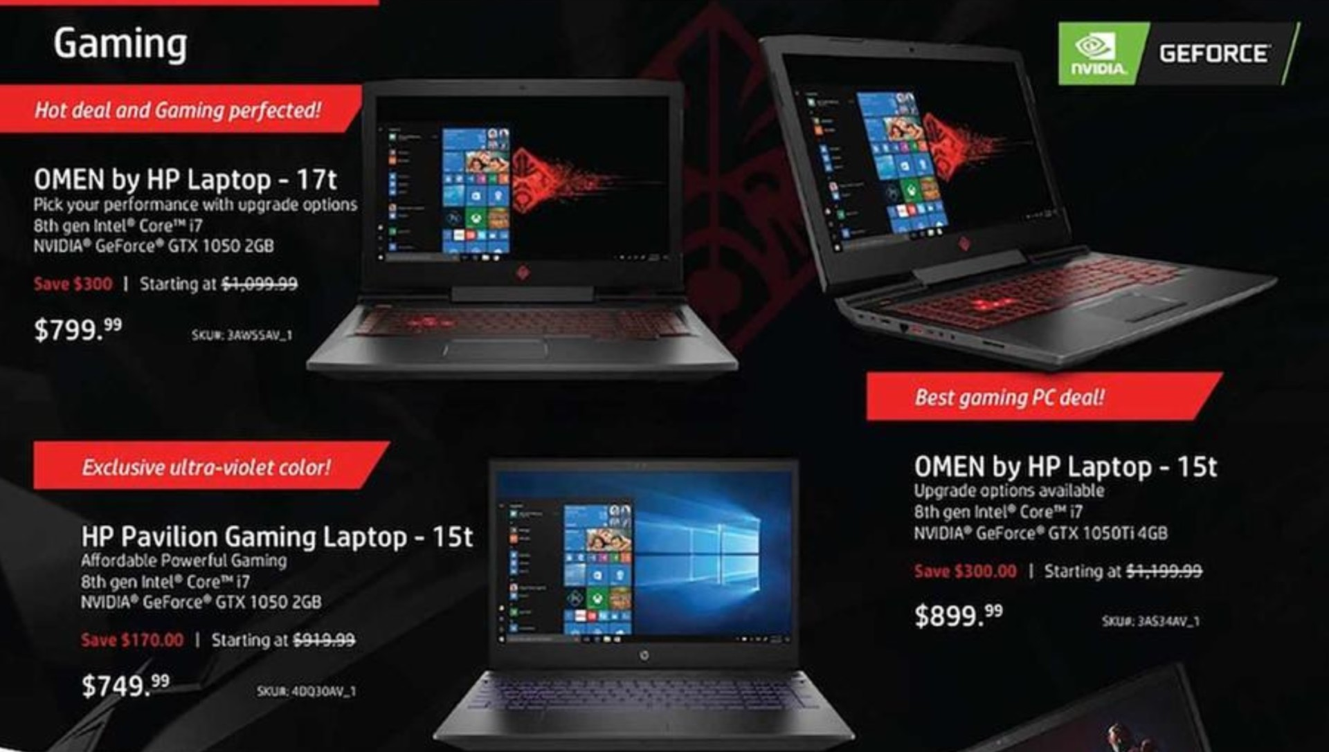 Psst Hp Is Gearing Up For A Big Black Friday Sale Get The Details Laptop Deals Promo Poster