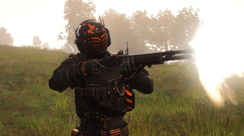 H1Z1 sniper shooter upcoming android game