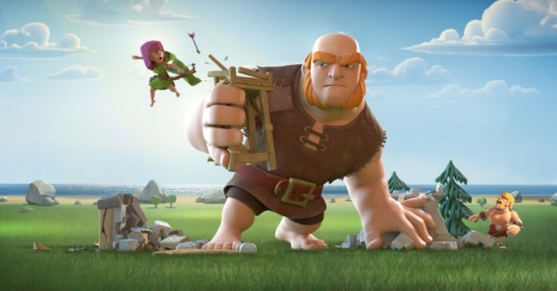 Clash of Clans new update december balance changes