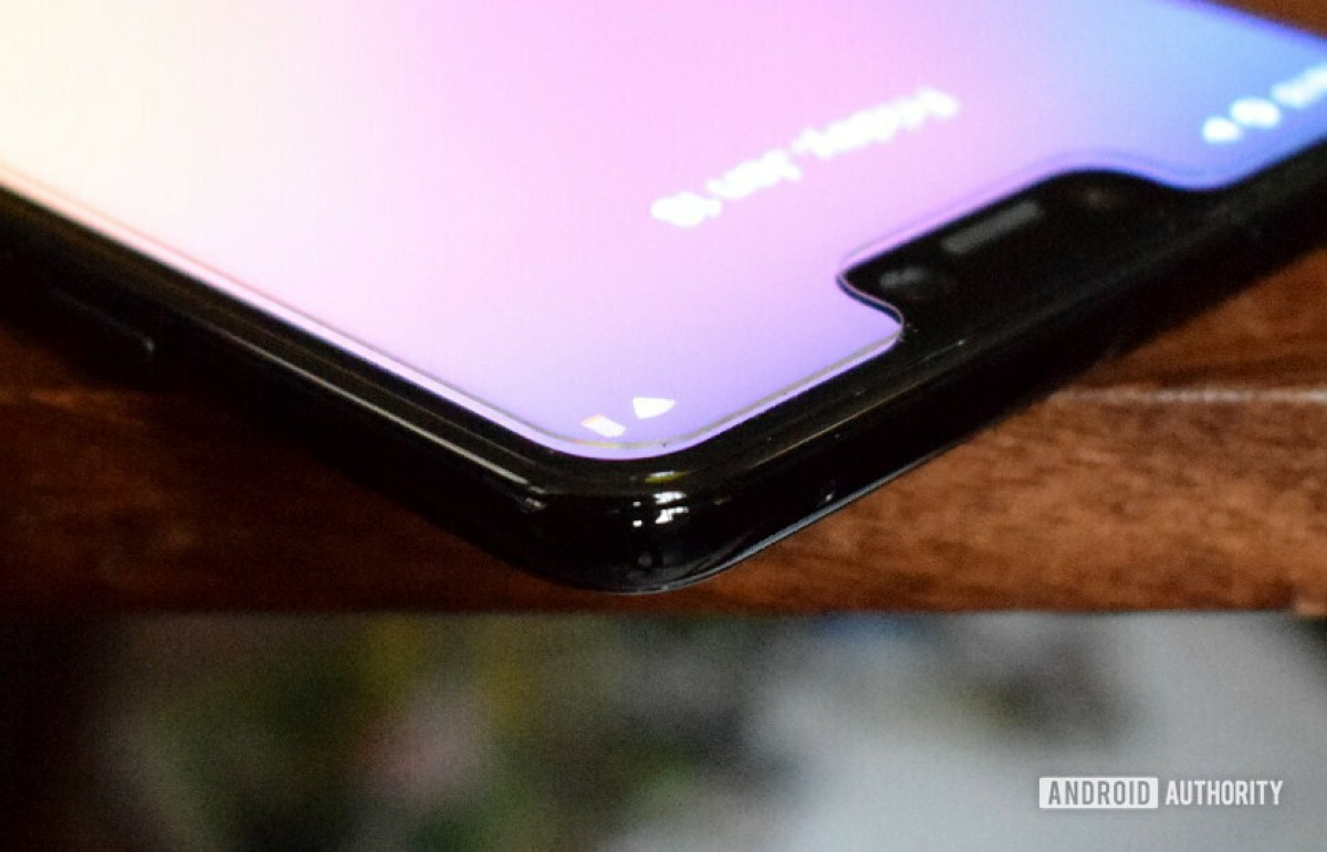 Защитная пленка для экрана Pixel 3 XL - защитная пленка для экрана