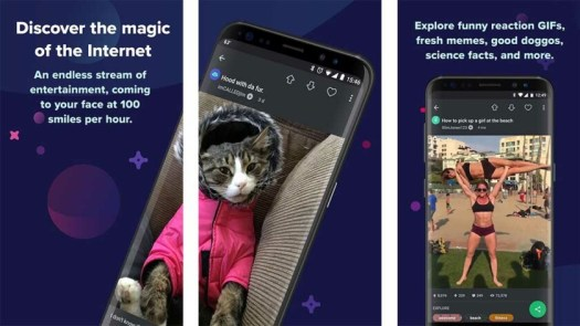 Imgur - best free android apps