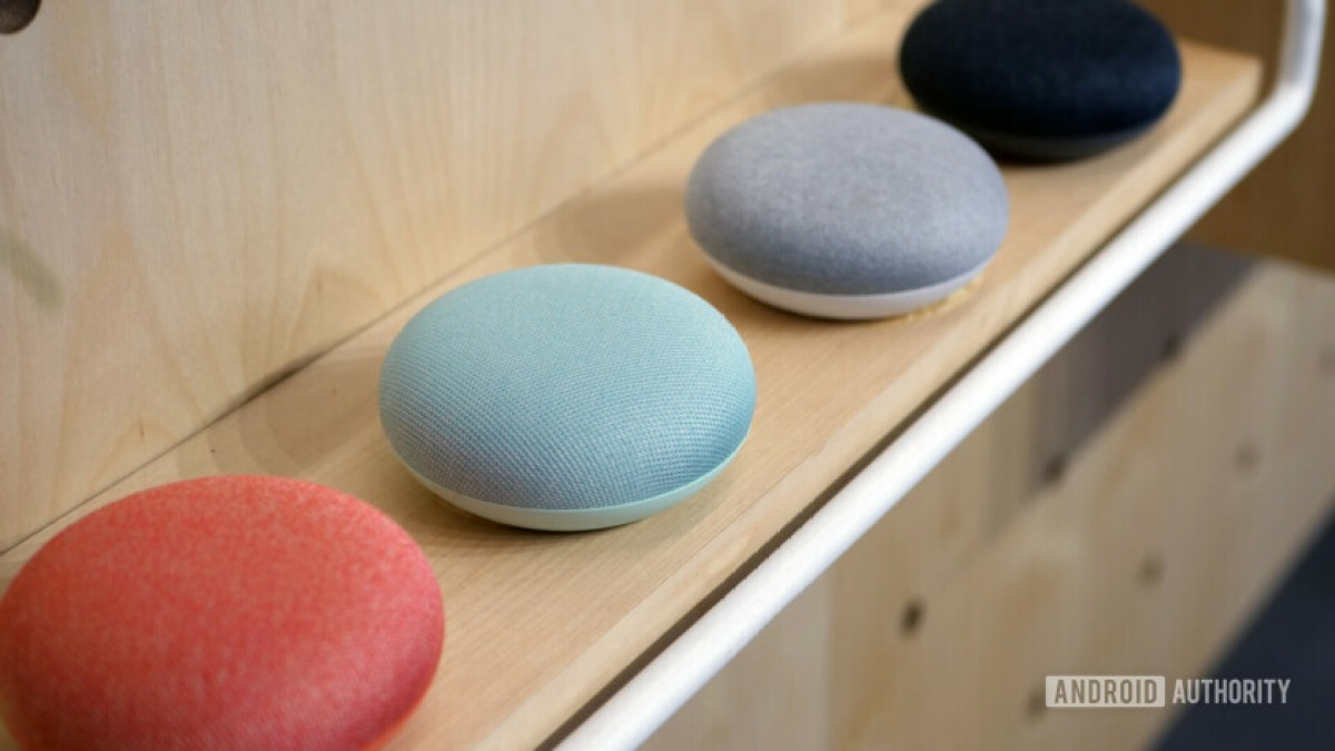 Google Home против Amazon Echo