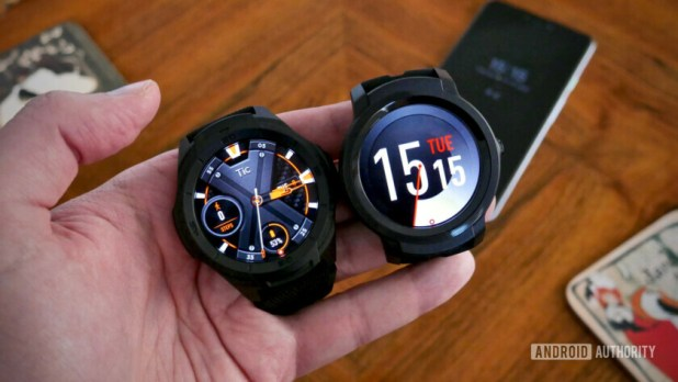 TicWatch S2 and E2 review price
