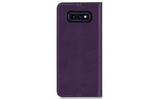 32nd Classic Samsung Galaxy S10e Wallet Case